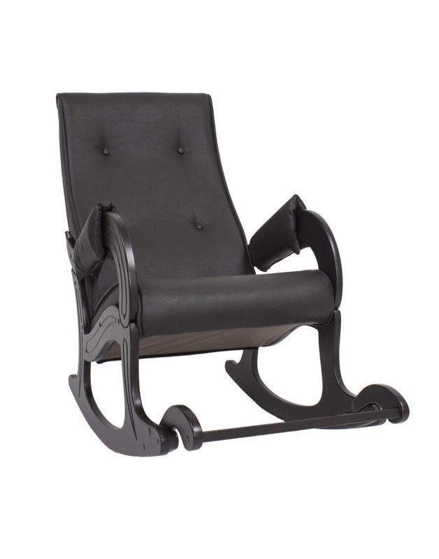 Кресло Impex Модель 707 Экокожа - фото 1