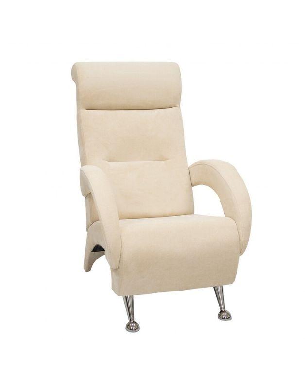 Кресло Impex Модель 9-К Verona (Vanilla) - фото 1