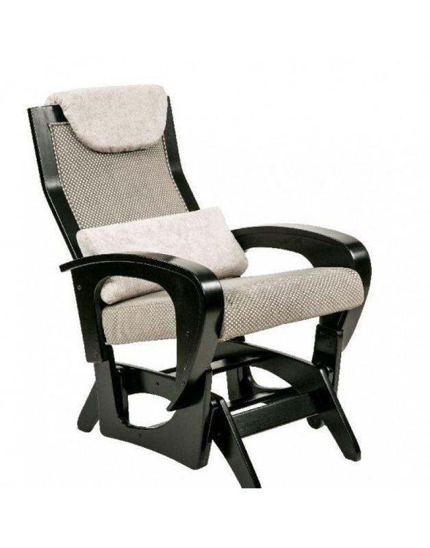 Кресло Impex Тахо венге (Оникс) - фото 2