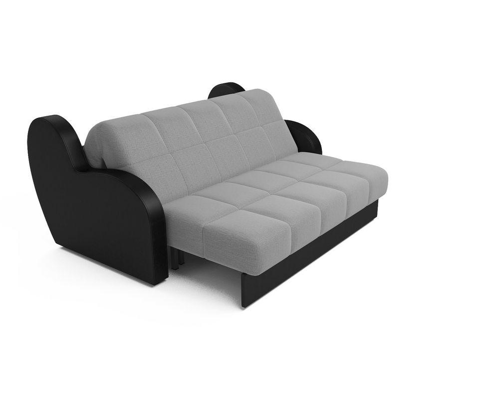 Диван Мебель-АРС Аккордеон Барон (серый) - фото 6