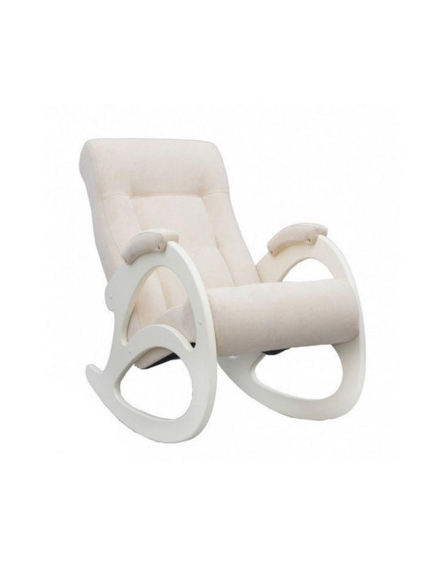Кресло Impex Модель 4 б/л Verona сливочный (Vanilla) - фото 1