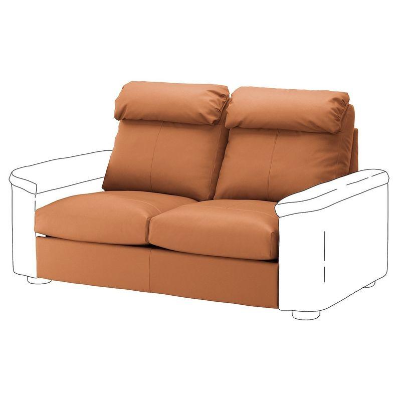 Диван IKEA Лидгульт 004.131.90 - фото 1