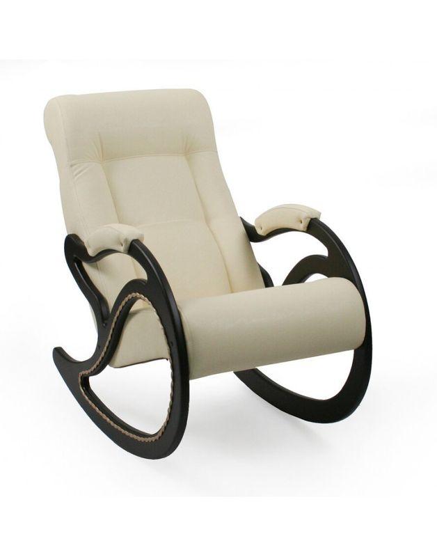 Кресло Impex Модель 7 Экокожа (dundi 109) - фото 2