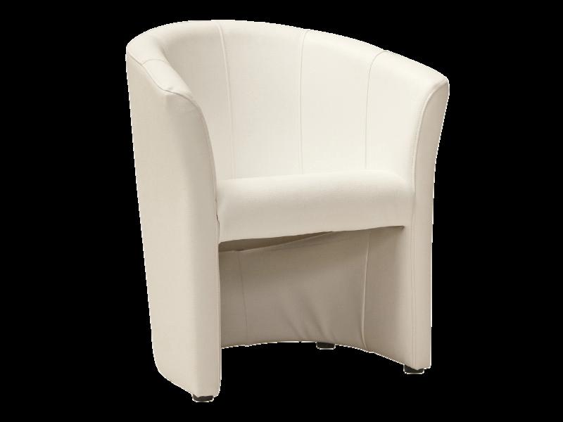 Кресло Signal TM-1 (кремовый) TM1KREMP - фото 1