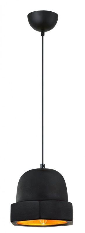 Светильник Arte Lamp Bijoux A6681SP-1BK - фото 1