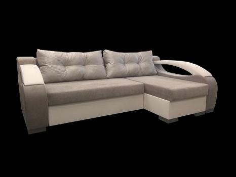 Диван Виктория Мебель Триумф угловой ПД2 (В 2271) - фото 1