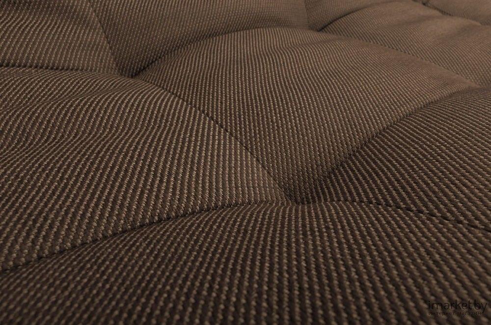 Диван Woodcraft Угловое кресло Монреаль Textile Brown - фото 3