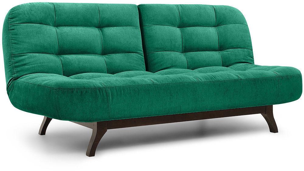 Диван Woodcraft Бонс Velvet Emerald прямой - фото 3