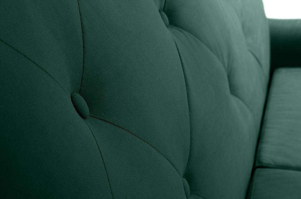 Диван Woodcraft Сириус Emerald (прямой) - фото 7