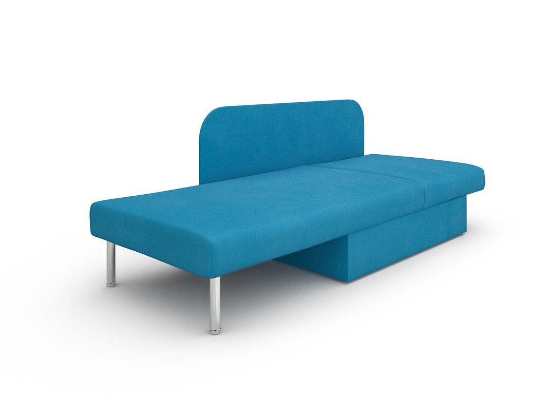 Диван Мебель-АРС Алиса (синий) - фото 5