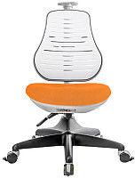 COMF-PRO Чехол для стула Conan (оранжевый велюр) - фото 1