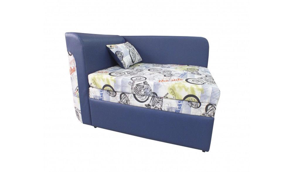 Диван LAMA мебель Лиза-3 - фото 4