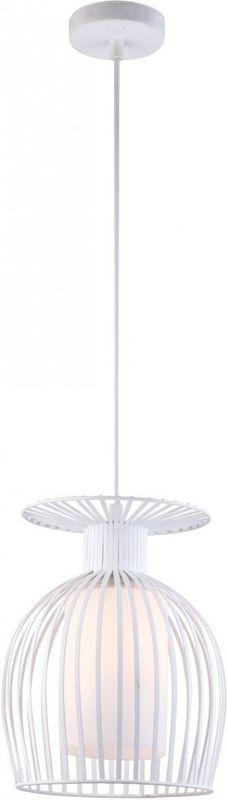 Светильник Arte Lamp Ossatura A2938SP-1WH - фото 1