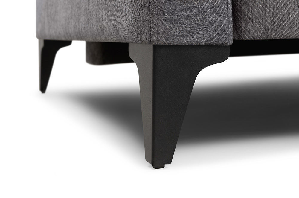 Диван Woodcraft Орнен Milano Grey - фото 13
