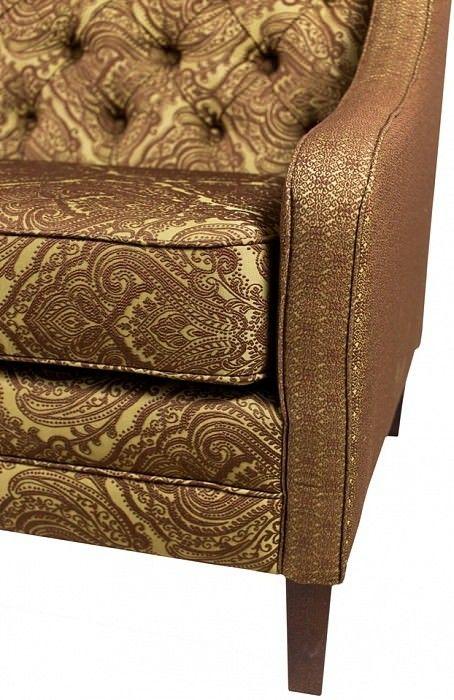 Диван Мебельная компания «Правильный вектор» Леон - фото 2