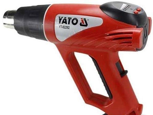 Промышленный фен Yato YT82292 - фото 1