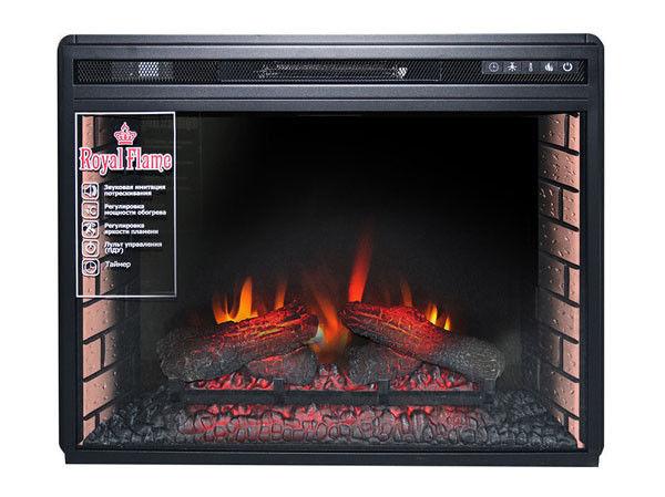 Камин Royal Flame Vision 28 EF LED FX - фото 1