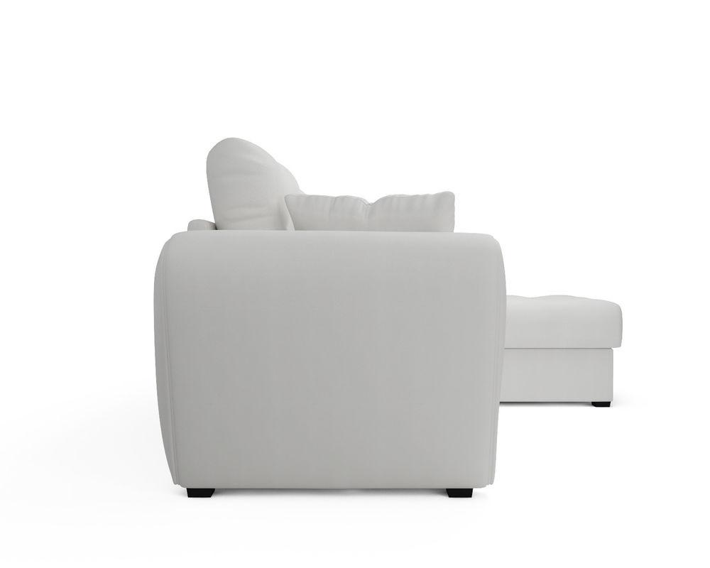 Диван Мебель-АРС Амстердам (экокожа белая) - фото 3