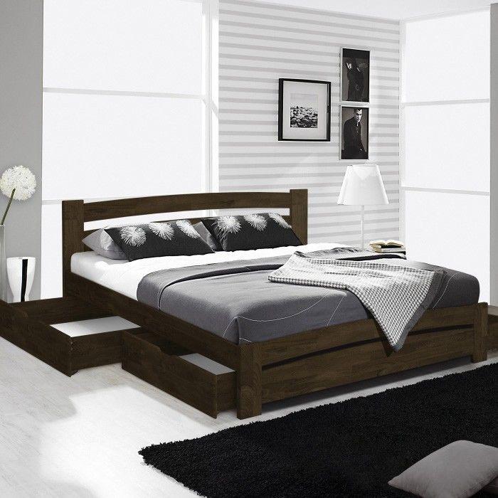 Кровать Vegas Florida 160x200 (краска 001) - фото 3