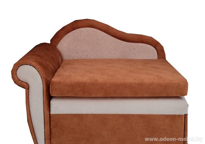 Диван Одеон-мебель Бони 3 - фото 1