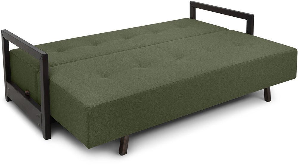 Диван Woodcraft Осхен Textile Green - фото 6