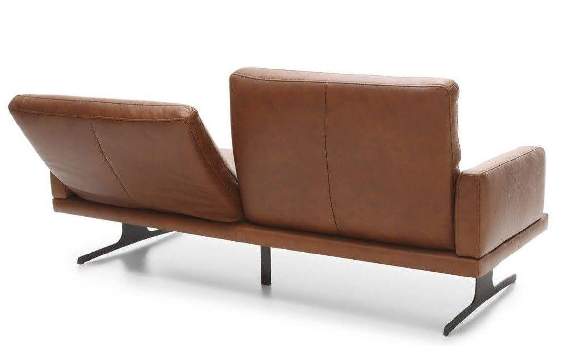 Набор мягкой мебели Gala Collezione Genova (натуральная кожа) - фото 7