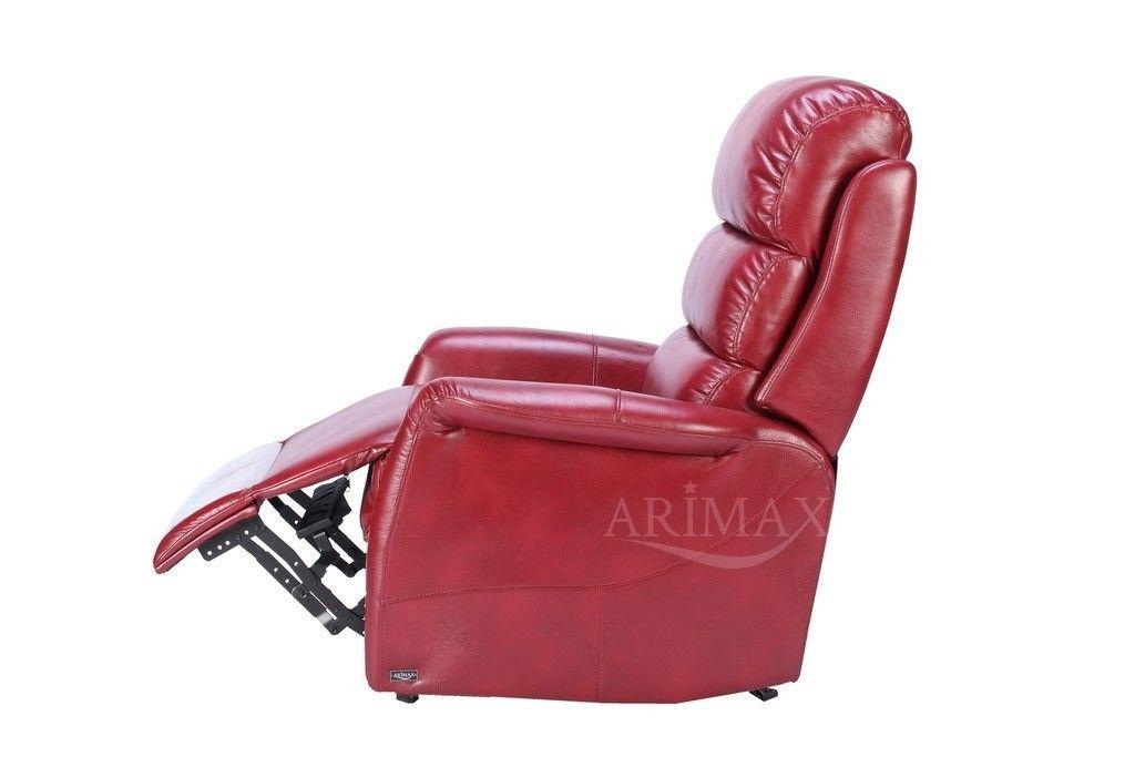 Кресло Arimax Дональд (Брусника) - фото 5