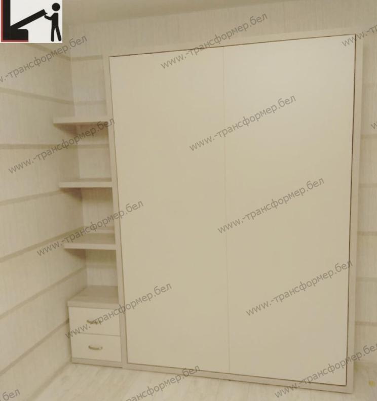 Мебель-трансформер 1-Transformer Трансформер 158 - фото 1