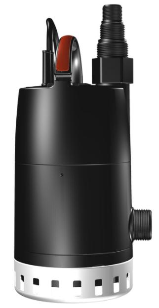 Насос для воды Grundfos Unilift CC 9 M1 - фото 1