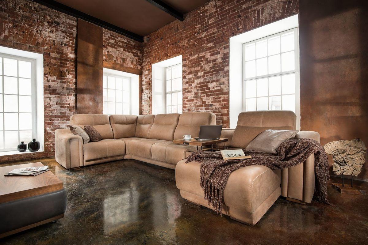 Элитная мягкая мебель mobel&zeit Douglas - фото 1
