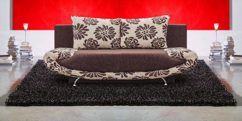 Диван Tiolly Капри (коричневый) - фото 2