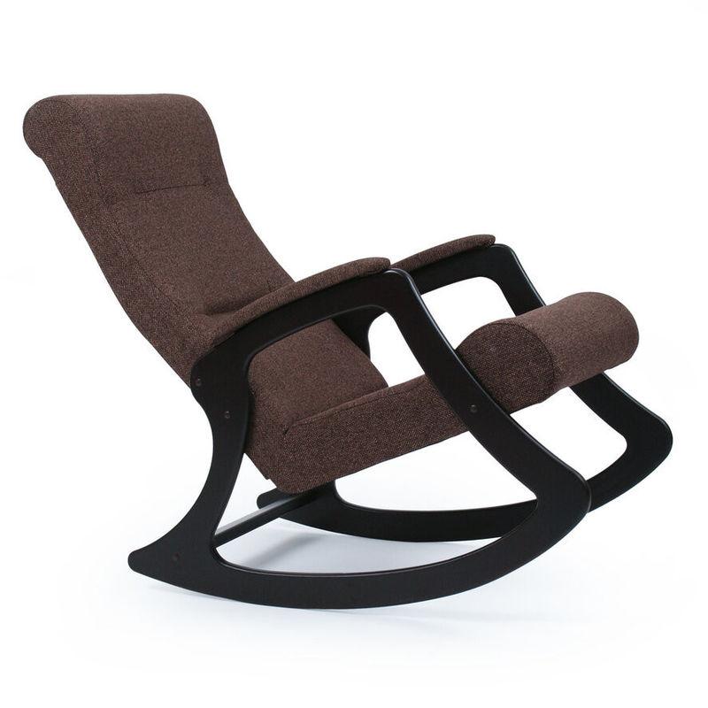 Кресло Impex Версаль 2 венге - фото 2