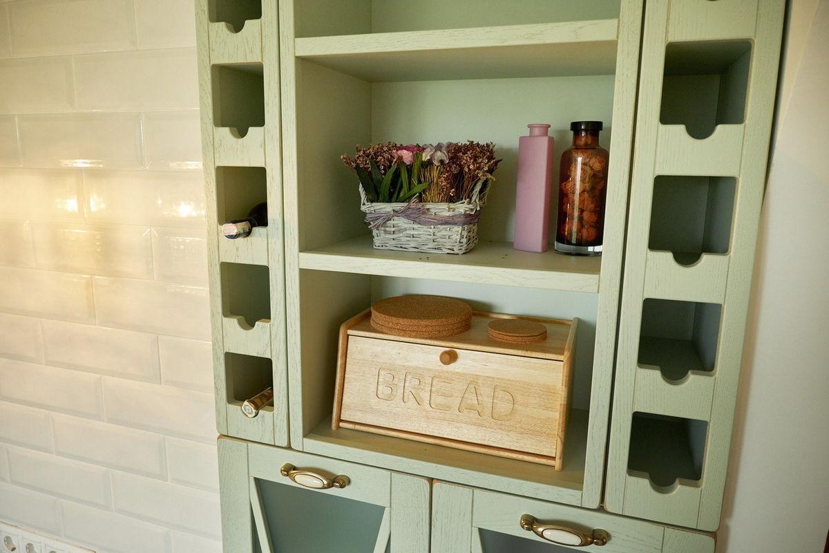 Кухня Geosideal Эри (Даниса) - фото 36
