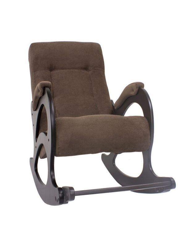 Кресло Impex Модель 44 б/л Verona (brown) - фото 1