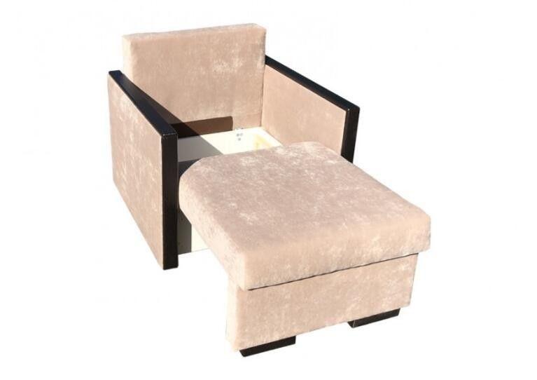 Кресло Craftmebel Квадро-1 - фото 8