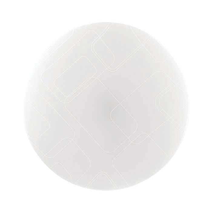 Настенно-потолочный светильник Sonex Modes 2043/EL - фото 1