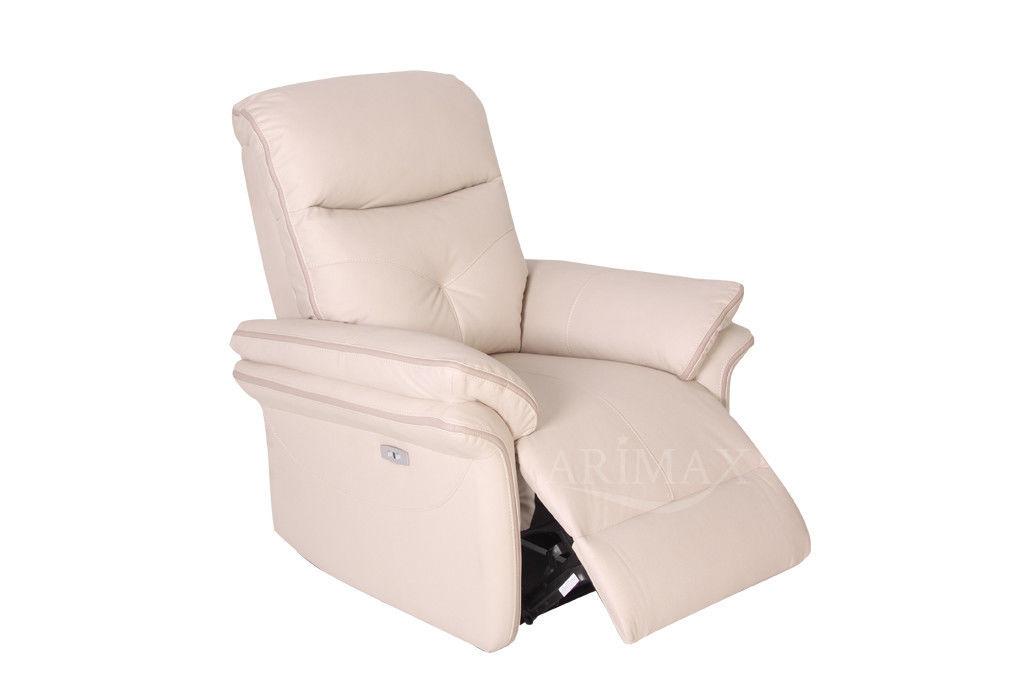 Кресло Arimax Dr Max DM03003 (Перламутр) - фото 5