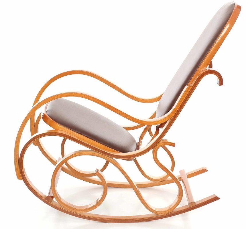 Кресло Бастион M198 (светло-коричневое) - фото 2