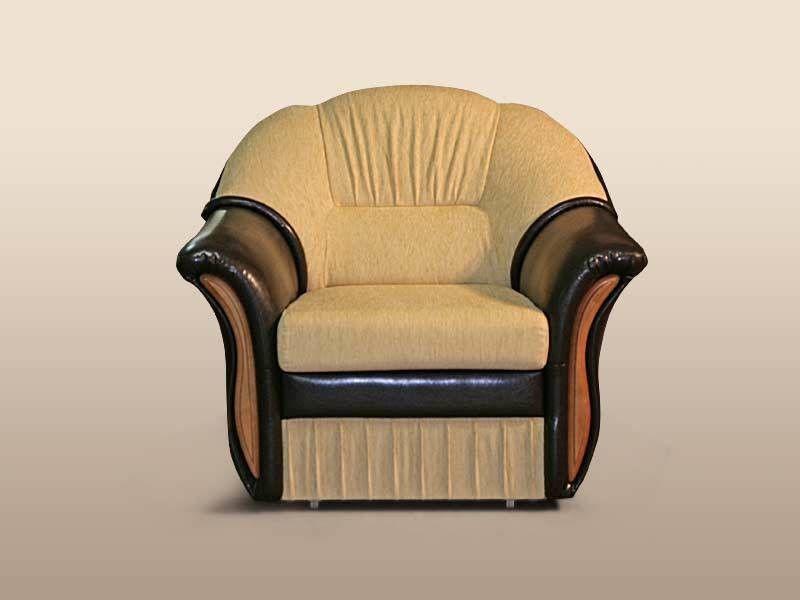Кресло Trevi Моника со спальным местом - фото 3