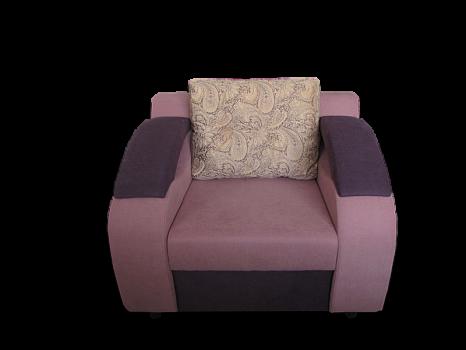 Кресло Виктория Мебель Триумф 1 ПД2 (Б 81А) - фото 1