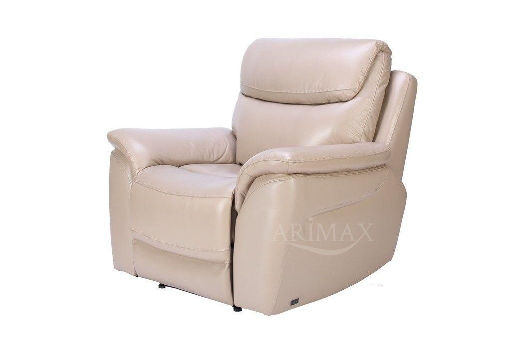 Кресло Arimax Митчел (Серый жемчуг) - фото 2