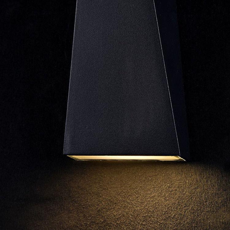 Уличное освещение Maytoni O580WL-L6B - фото 7