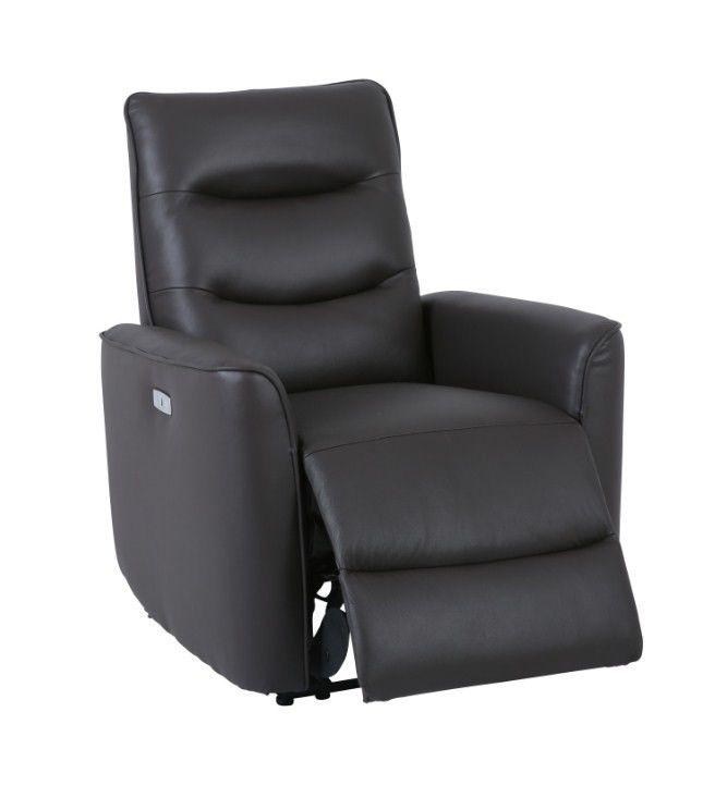 Кресло Arimax Dr Max DM02005 (Черный кофе) - фото 3