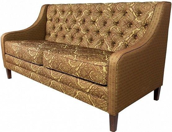 Диван Мебельная компания «Правильный вектор» Леон - фото 1