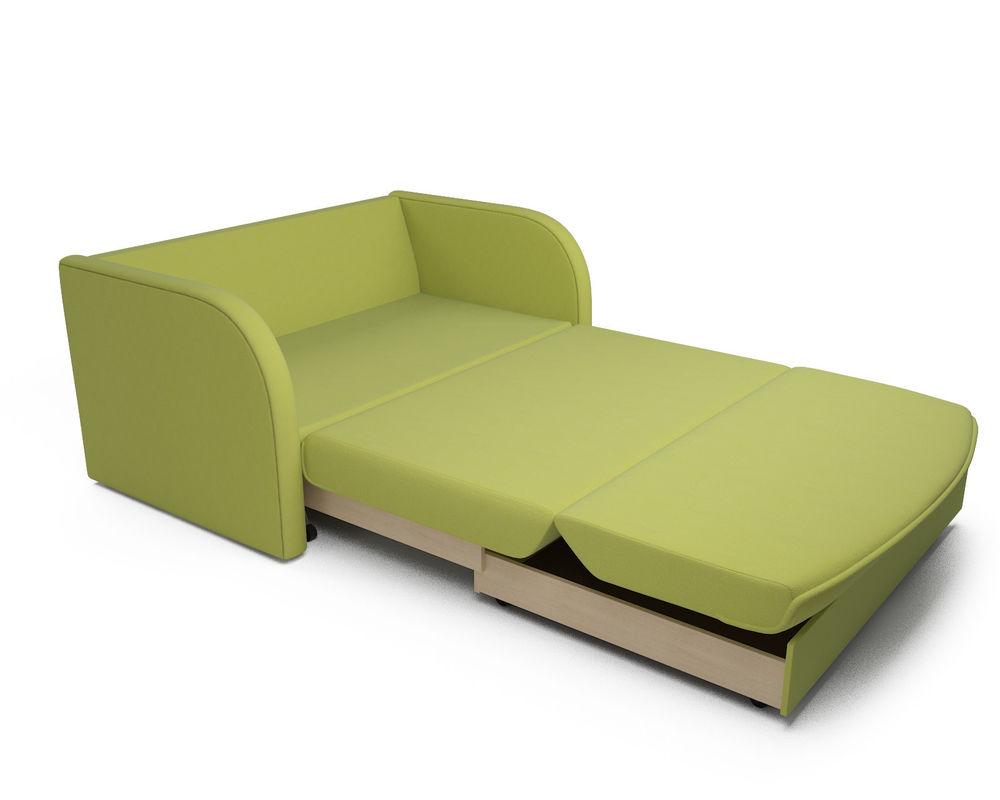 Диван Мебель-АРС Малютка (зеленый) - фото 4
