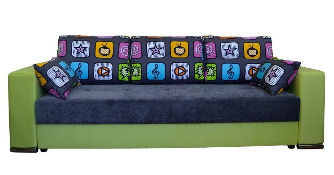 Диван Tiolly Лоренсо (разноцветный) - фото 1