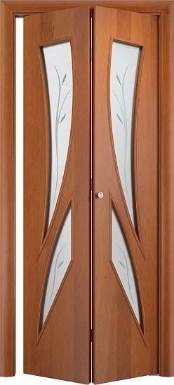 Межкомнатная дверь VERDA С-2Ф - фото 5