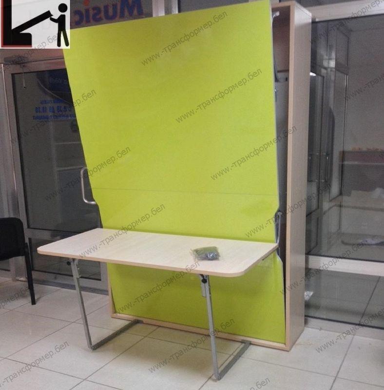 Мебель-трансформер 1-Transformer Трансформер 169 - фото 1