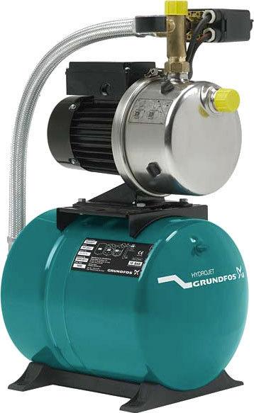 Насос для воды Grundfos JP 5 Booster A-A-CVBP (4651BPBE) - фото 1