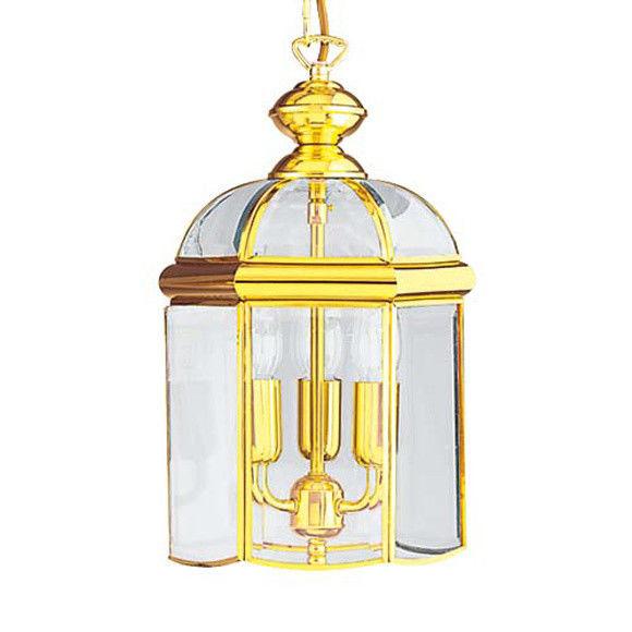 Светильник Arte Lamp Rimini A6505SP-3PB - фото 1